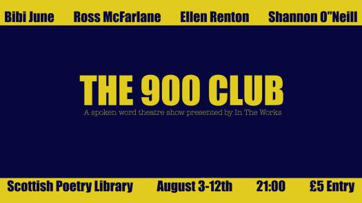 The 900 Club_image